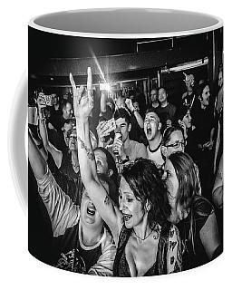 Uk Foo Fighters Live @ Edinburgh Coffee Mug