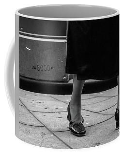 Unladen Weight Coffee Mug