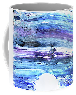 83-offspring While I Was On The Path To Perfection 83 - World's Fastest Realistic Painting Coffee Mug