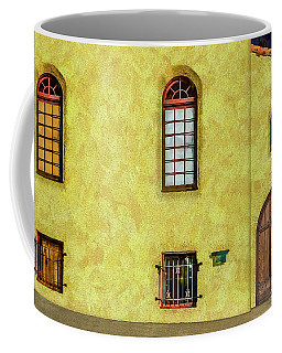 Coffee Mug featuring the photograph 830 At 240 by Paul Wear