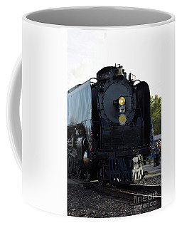 Coffee Mug featuring the photograph 844 In Oz by Mark McReynolds