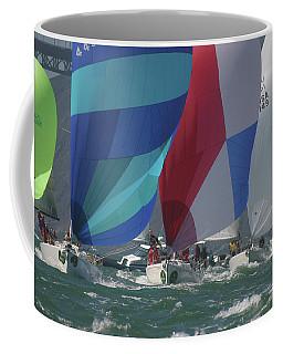 Bay Colors Coffee Mug