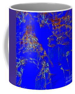 Colorful Abstract Background Coffee Mug