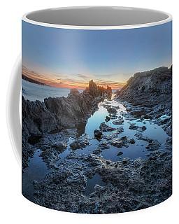 El Golfo - Lanzarote Coffee Mug