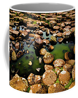 Giant's Causeway Coffee Mug
