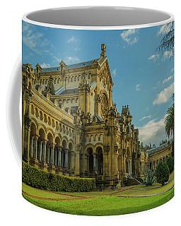 Municipal Cementario De Bilbao Coffee Mug