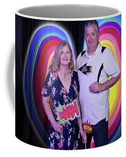 Sterling Event Center Grand Opening Coffee Mug