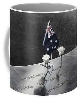 911 Memorial Pool-5 Coffee Mug
