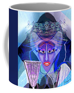 943 - Witchcraft A Coffee Mug