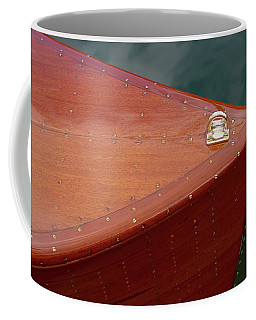 Mahogany Magic Coffee Mug