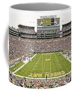 9993 Lambeau Field Coffee Mug