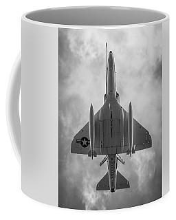 A-4 Skyhawk Coffee Mug