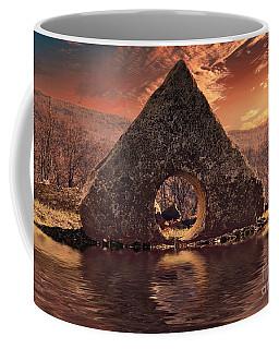 A A Coffee Mug