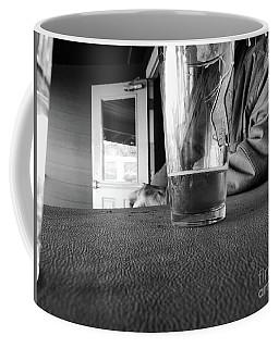 A Bad Dream Coffee Mug