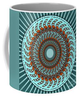 A Band Of Chairs Coffee Mug