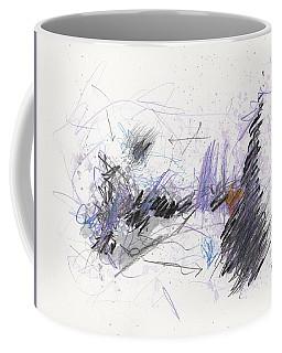 A Beast Of A Night Coffee Mug