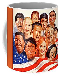 A Beautiful Day In The Neighborhood  Coffee Mug