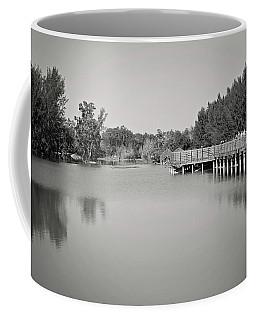 Coffee Mug featuring the photograph A Beautiful Day by Kim Hojnacki