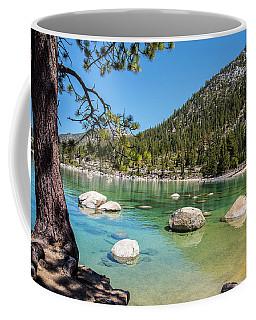 A Beautiful Day Coffee Mug