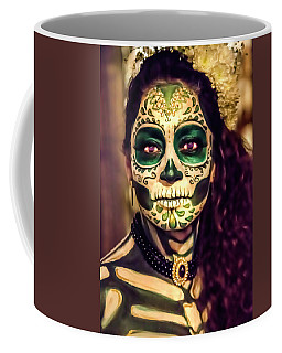 A Beautiful Face Coffee Mug