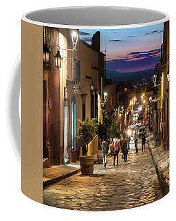A Beautiful Night Coffee Mug