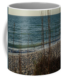 Coffee Mug featuring the photograph A Beautiful Planet by Robert Margetts
