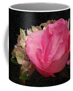Una Rosa Coffee Mug