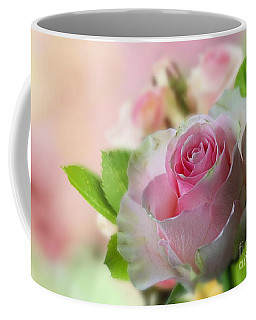 A Beautiful Rose Coffee Mug