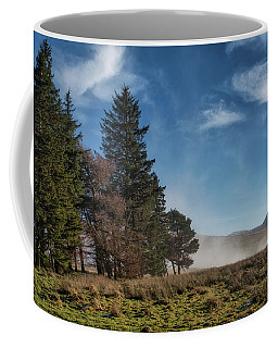 Coffee Mug featuring the photograph A Beautiful Scottish Morning by Jeremy Lavender Photography