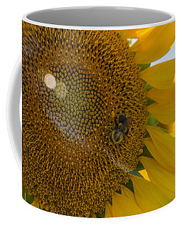 A Bees Work Coffee Mug