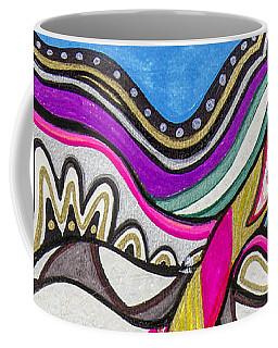 A Better Look Coffee Mug