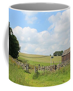 A Bit Ramshackle Coffee Mug