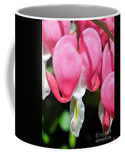 A Bleeding Heart Coffee Mug