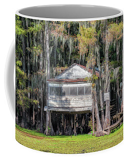 A Boggy Tea Room Coffee Mug