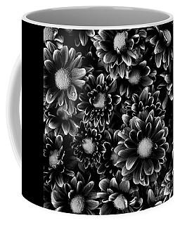 A Bouquet  Coffee Mug