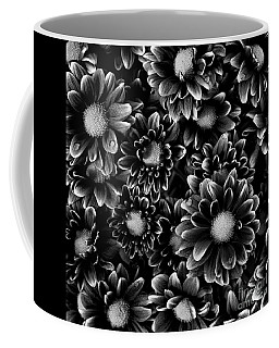 A Bouquet  Coffee Mug