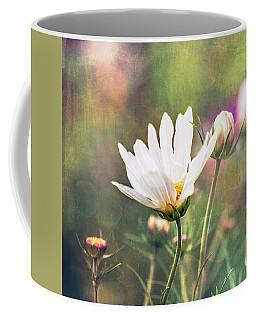 A Bouquet Of Flowers Coffee Mug