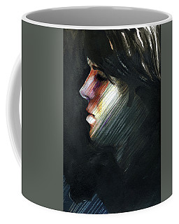 A Boy Named Rainbow Coffee Mug