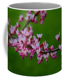 A Branch Of Spring Coffee Mug