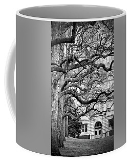 A Branch Salute Coffee Mug