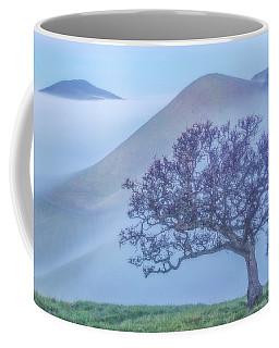 A Brief Break Coffee Mug by Marc Crumpler