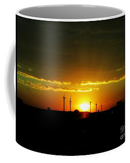 A Brighter Future Coffee Mug