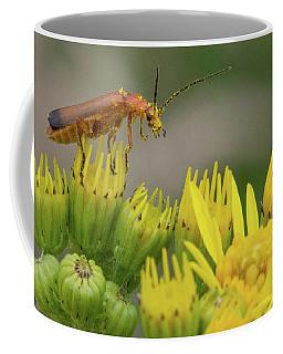A Bugs Life  Coffee Mug