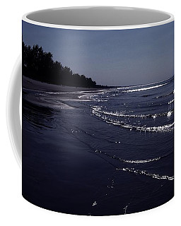 A Calm Evening Coffee Mug