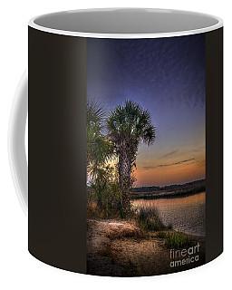 A Calm Reality Coffee Mug