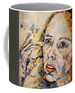 A Case Of You Coffee Mug