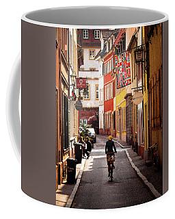 A Casual Tuesday Coffee Mug