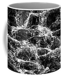 A Chaotic Passage Coffee Mug