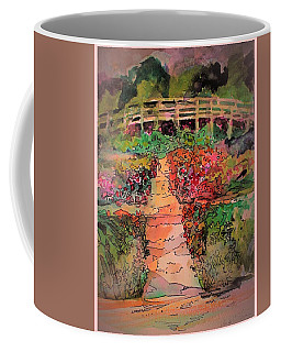 A Charming Path Coffee Mug