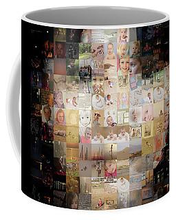 A Child - Many Children Coffee Mug